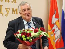 Директор строительной компании стал почетным гражданином Челябинска