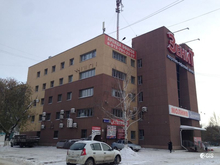 На северо-западе Челябинска продают торговый комплекс за 170 млн рублей