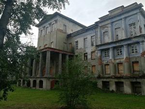 Реконструкция «Белого дома» в Кыштыме обойдется в 855 млн рублей