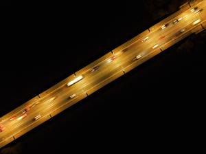 Пункты оплаты проезда для четвертого моста начали строить в Новосибирске
