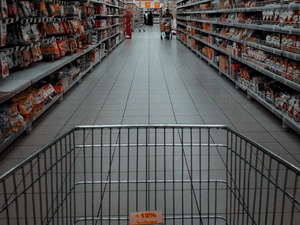 Потребительская корзина новосибирцев оказалась самой большой в стране