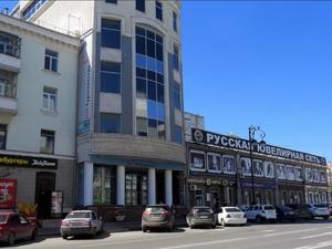 В Тюмени за 54 миллиона продают недострой, изъятый у компании, связанной с экс-депутатом