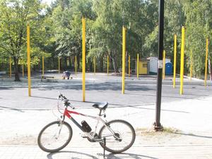 Аналог московского Парка качелей откроют на северо-западе Челябинска через месяц
