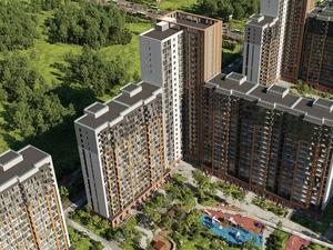 «НИКС» и «ГОЛОС.девелопмент» объявили о старте продаж нового ЖК в Екатеринбурге