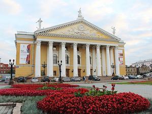 Молодые челябинцы получат 3 000 руб. на посещение концертов и спектаклей