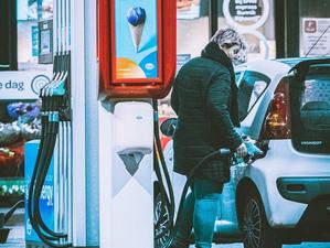 Новосибирскую область признали одним из лидеров рынка газомоторного топлива