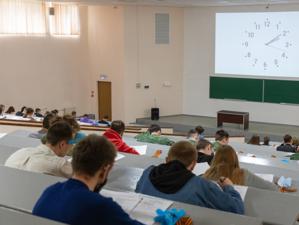 Три нижегородских вуза вошли в рейтинг лучших университетов мира