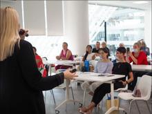 В Екатеринбурге пройдет бесплатная конференция для социальных предпринимателей