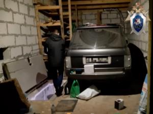 Пропавшую 9 дней назад нижегородку нашли запертой в подвале гаража