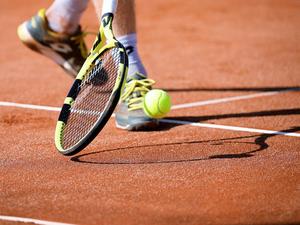 Около гольф-курорта Pine Creek задумали построить теннисный центр на 20 кортов