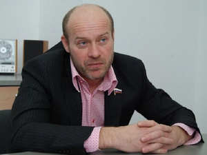 Суд арестовал имущество Олега Колесникова