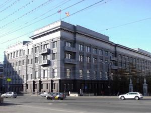 Звук вне закона: убирать аудиорекламу в Челябинске не будут