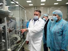Новосибирский фармпроизводитель открыл производство мягких лекарственных форм