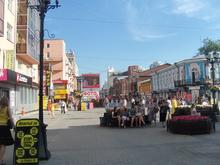 Екатеринбург хочет «как в Москве». Ул. Вайнера принципиально изменят