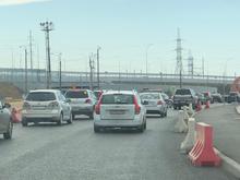 На проект строительства пятого моста через Оку выделено 196 млн руб. Аукцион объявлен