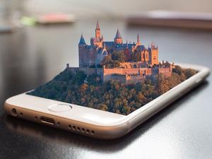 «Современному человеку важно быть креативным, а смартфоны убивают эту способность»
