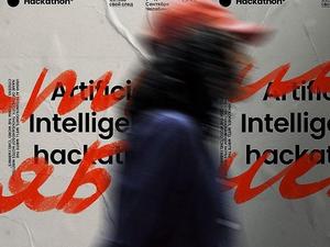 Новый логотип Челябинска напишет нейросеть