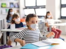 В Челябинской области начался рост заболеваемости коронавирусом среди школьников