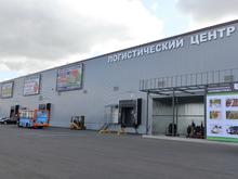 Агропарк слогистическим комплексом иярмаркой открыли вНижегородской области