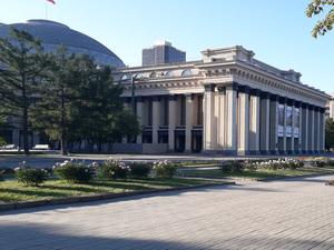 В топ регионов для туризма в бархатный сезон попала Новосибирская область