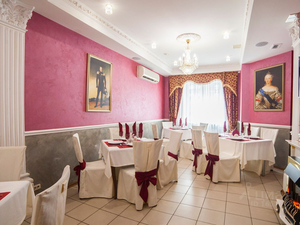 На северо-западе Челябинска продают гостиницу за 130 млн рублей