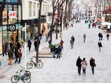 Какой быть улице Вайнера? Представлены 4 концепции реставрации