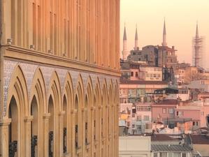 Теперь прямые и регулярные. Спустя четыре года возобновлены авиарейсы из Нижнего в Стамбул