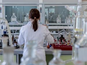 Федеральная лабораторная сеть построит клинико-диагностический комплекс в Екатеринбурге