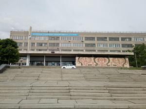 Олег Лакницкий купил за 175 млн рублей бывший кампус Магнитогорского госуниверситета