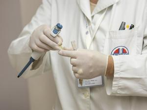 В Свердловской области за неделю 22,8 тыс. человек заразились ОРВИ