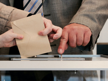 2ГИС отметила избирательные участки на своих картах