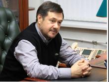 Евгений Березин пожаловался полпреду на притеснения местных компаний