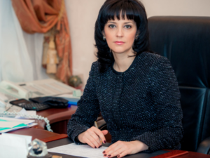 Наталия Казачкова покинула пост директора в «Нижегородском водоканале»