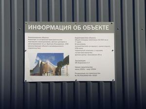 Обещанный Олегом Колесниковым аквапарк в Челябинске строит несуществующий ИП