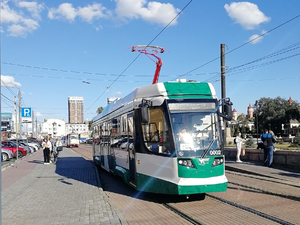 Куратор транспортной реформы в Челябинске переходит на работу в федеральную компанию