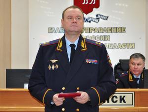 В Челябинской области готовится отставка начальника ГУ МВД. Его сменит выходец с Кавказа