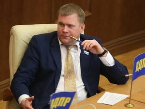 Убивший бизнесмена депутат не понесет наказания