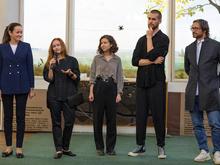 Райффайзенбанк поддержал современное искусcтво на фестивале Ars Electronica в Петербурге