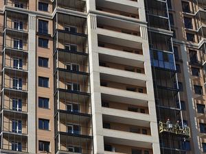 Росреестр обнародовал все места для жилой застройки в Екатеринбурге и области