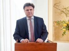 На 49-м году жизни скончался ректор ННГАСУ Андрей Лапшин
