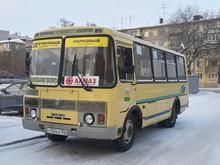 К 2025 году привычных маршруток в Челябинске не останется