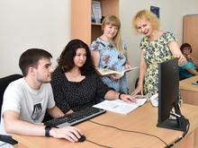Молодые инженеры-программисты отдела информационных систем пришли в АО «АПЗ»