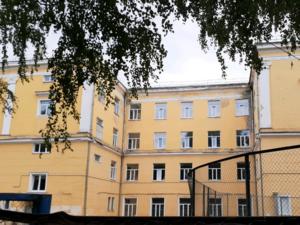 Названа причина кишечной инфекции в гимназии № 13 Нижнего Новгорода