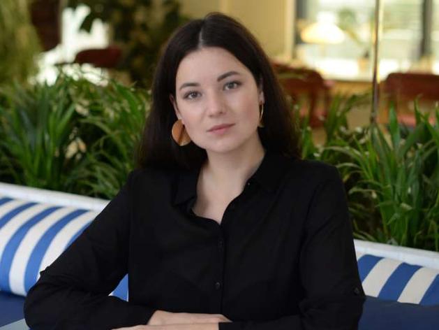 Елизавета Чурина