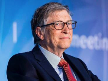 «С видом на Кремль». Билл Гейтс приобрел недвижимость в России