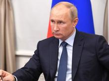 Второй раз за месяц. Владимир Путин снова едет в Нижегородскую область
