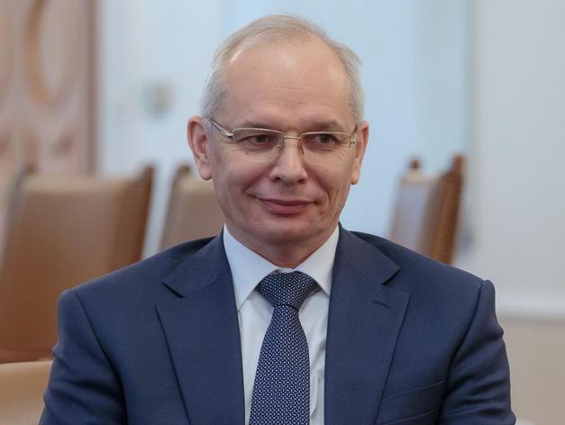 Рустэм Марданов