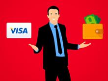 Банк России начнет блокировать карты за подозрительные платежи