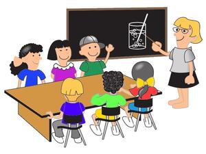 В Нижегородской области протестируют новую систему оплаты труда педагогов
