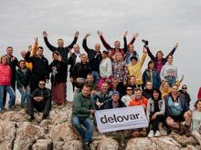 Клуб «Деловар» приглашает предпринимателей на«Большую встречу»